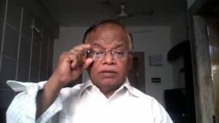 SPOKEN SANSKRIT (Explained in Telugu)  Lesson- 27