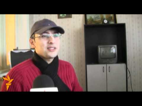 Gəncə gəncləri arasında sorğu Azadliq radiosu