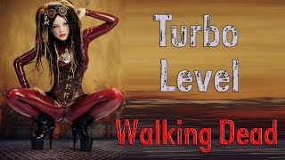getlinkyoutube.com-The Walking Dead: Road to Survival - Turbo Level Characters