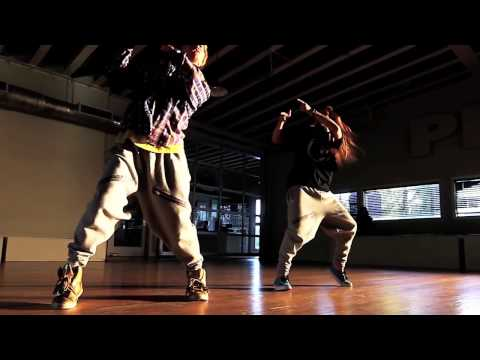 The best dance ever - Di Moon Zhang ft Chachi