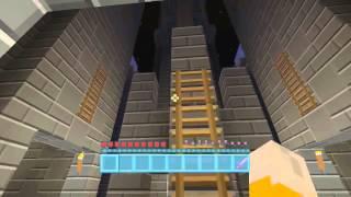getlinkyoutube.com-Minecraft Xbox   Lion Cub Park   Ladder Parkour   Part 3