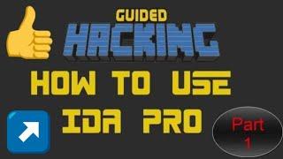 getlinkyoutube.com-How to Reverse Engineer with IDA Pro Disassembler Part1