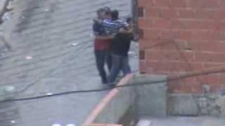 getlinkyoutube.com-Tiroteado en Un Barrio de Caracas.