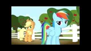 getlinkyoutube.com-Rainbow Dash Cute Voice Cracks (Season One)