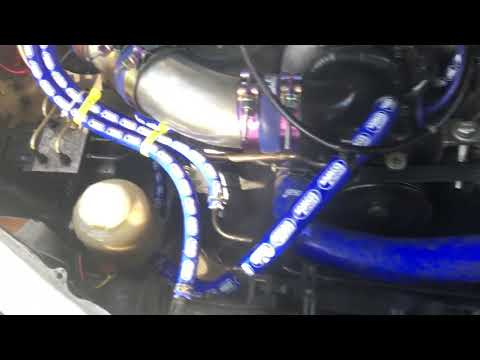 Subaru twin turbo неисправный Гидрач