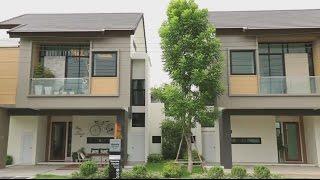 getlinkyoutube.com-รีวิวบ้านเดี่ยว บ้านเปี่ยมสุข แจ้งวัฒนะ - ศรีสมาน : Home Review T.152