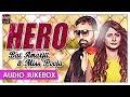 Hero | Bai Amarjit & Miss Pooja | Best Of Punjabi Duet Songs | Priya Audio
