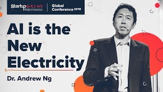 AI is New Electricity