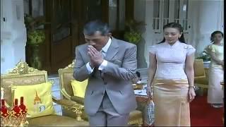 getlinkyoutube.com-เรื่องเล่าเช้านี้ สมเด็จพระบรมฯ ทรงบำเพ็ญพระราชกุศล เนื่องในโอกาสวันคล้ายวันพระราชสมภพ(29 ก.ค.57)