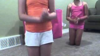 getlinkyoutube.com-How to stretch
