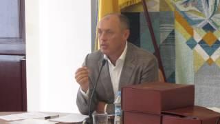 getlinkyoutube.com-Дискусія щодо незаконного будівництва (Полтава, 10.07.2015)
