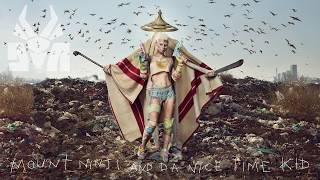 getlinkyoutube.com-DIE ANTWOORD - BANANA BRAIN (Official Audio)