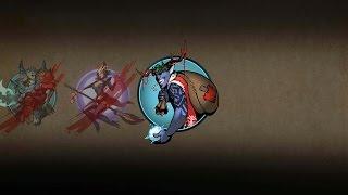 getlinkyoutube.com-Shadow Fight 2 VS All Raid Boss