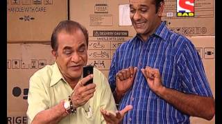 Taarak Mehta Ka Ooltah Chashmah - तारक मेहता - Episode 1547 - 21st November 2014