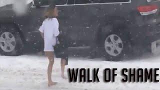 Worst Walk of Shame Stories