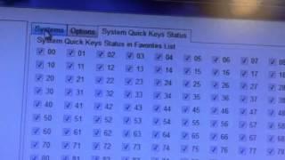 Uniden Bearcat BCD536HP Favorite List Programming