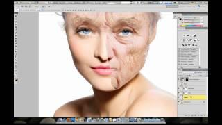 getlinkyoutube.com-Photoshop CS5: Retusche Extreme Makeover
