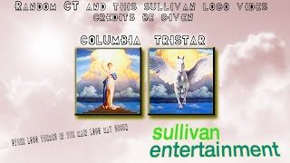 Columbia Tristar and Sullivan