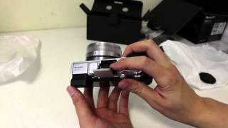 getlinkyoutube.com-HODGE UNBOXES - Panasonic GX7