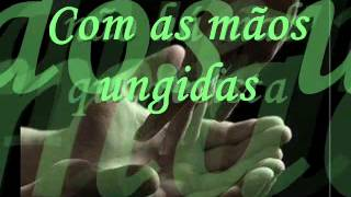getlinkyoutube.com-play back Mãos ungidas da shirley carvalhaes.wmv