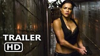 THE АSSІGNMЕNT Final Trailer (2017) Michelle Rodriguez, Sigourney Weaver Action Movie