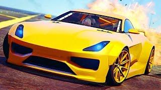 "getlinkyoutube.com-GTA 5 DLC - NEW DLC CAR ""DEWBAUCHEE SPECTER"", NEW 2X GTA MONEY METHODS & MORE! (GTA 5 DLC Update)"