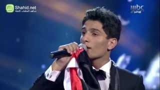 getlinkyoutube.com-Arab Idol - محمد عساف - أغنية الفوز