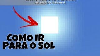 getlinkyoutube.com-MINECRAFT PE 1.0 - 0.17.0 COMO IR PARA O SOL SEM MODS (MINECRAFT POCKET EDITION)