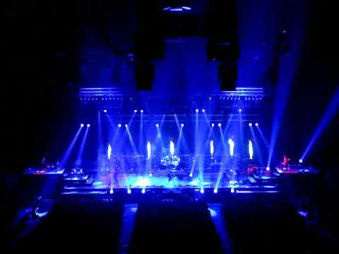 Trans-Siberian Orchestra - Wizards in Winter - 2008
