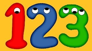 getlinkyoutube.com-Numbers Songs | 123 numbers song- Teach the Numbers for children in rhymes