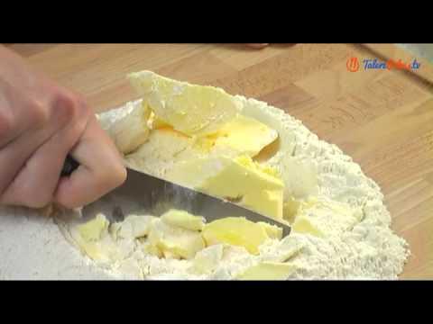 Przepis na kruche ciasto