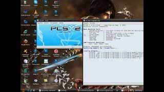 telecharger bios pour pcsx2