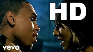 Chris Brown - Superhuman (Feat Keri Hilson)