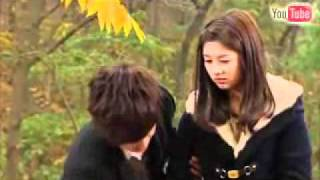 Playfull Kiss2 special edition  scene cut  O Hani lose her scarf