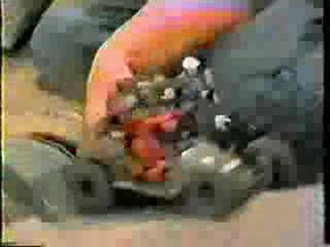 G.I.Joe Toy Commercial 7