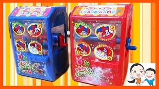 getlinkyoutube.com-クレーンゲーム✖ラムネ菓子 わくわくクレーンゲーム Heart / Exciting Crane game. Ramune confectionery