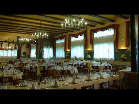 Castillo de Monteviejo - visita virtual a todo el recinto