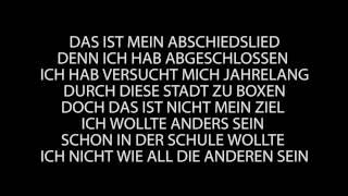 getlinkyoutube.com-Lumaraa - Abschiedsbrief 2009 (Lyrics)