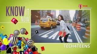 Promo Tech 4 Teens : 16.11.56