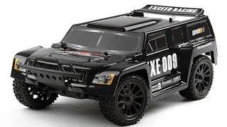 getlinkyoutube.com-Exceed RC Veteran Desert Trophy Truck Overview