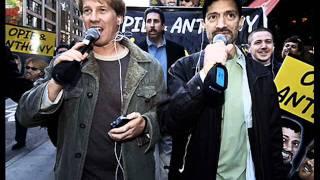 Opie & Anthony Vs. Intern Matt 10-13-2011