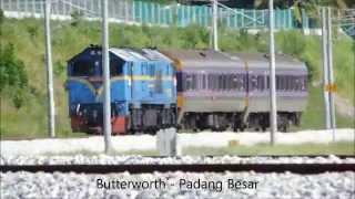 2/7/2014 KTM KM42.50 Bedong Curve
