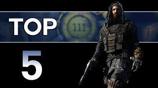 getlinkyoutube.com-Fallout 4 - Top 5 Unique Outfits!