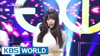 getlinkyoutube.com-EXID - Up&Down (위아래) [Music Bank HOT Stage / 2014.12.05]