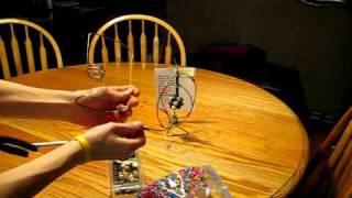 getlinkyoutube.com-How to build 3D atom model