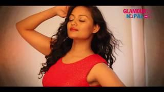 getlinkyoutube.com-Actress Reecha Sharma Photo Shoot   Glamour Nepal