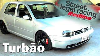getlinkyoutube.com-Street Legal Racing Redline - Golf turbo