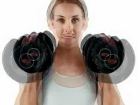 Bowflex SelectTech 552 Dumbbells is the best deals and disco