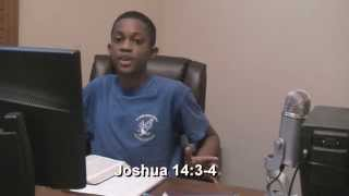 getlinkyoutube.com-13 Year Old Israelite Exposes The Tithes Deception -- Part 1