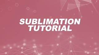 getlinkyoutube.com-Tutorial - Sublimation Printing and Supply Overview - HeatPressNation.com